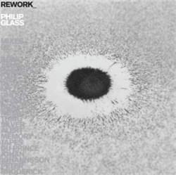 Philip Glass - Rework: Philip Glass Remixed (2CD) (2012)
