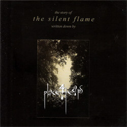 Place4tears - The Silent Flame (2009)