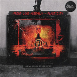 Front Line Assembly - Plasticity (Limited Edition) (2012)