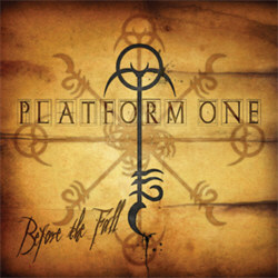 Platfrom One - Before The Fall (EP) (2012)