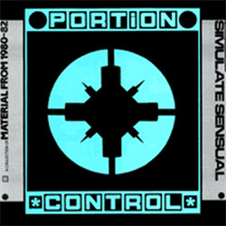 Portion Control Discography 1981-2012