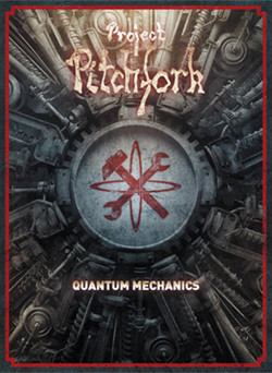 Project Pitchfork - Quantum Mechanics (2CD) (2011)