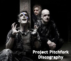 Project Pitchfork Discography 1990-2011