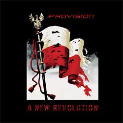 Provision - A New Revolution (2012)