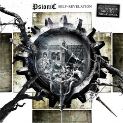 PsioniC - Self-Revelation (EP) (2011)