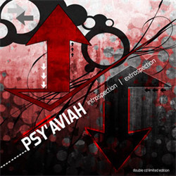 Psy'Aviah - Introspection / Extrospection (2CD Limited Edition) (2011)