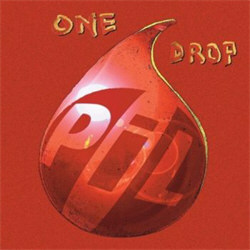 Public Image Ltd. - One Drop (Limited Edition EP) (2012)