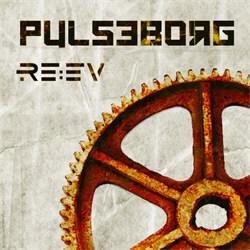 Pulseborg - RE:EV (EP) (2012)