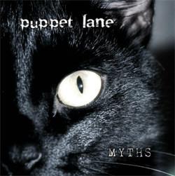 Puppet Lane - Myths (2012)