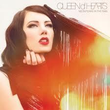 Queen Of Hearts - Neon (Promo) (2012)