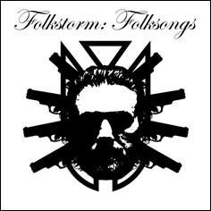 Folkstorm - Folksongs (2011)