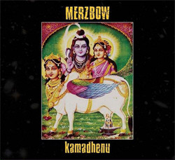 Merzbow - Kamadhenu (2011)
