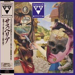 Mater Suspiria Vision - Pi (Limited Edition) (2011)