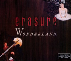 Erasure - Wonderland (Remastered Special Edition) (2CD) (2011)