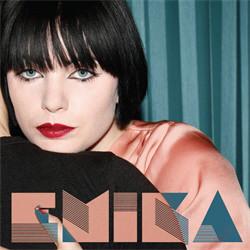 Emika - Emika (2011)
