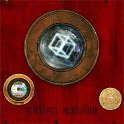 Robert Rich - Medicine Box (2011)