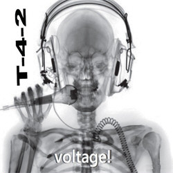 T42 - Voltage (Limited Edition) (2011)