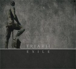 Triarii - Exile (Limited Edition EP) (2011)