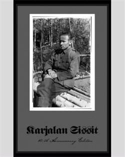 Karjalan Sissit - Karjalan Sissit (Reissue) (2012)