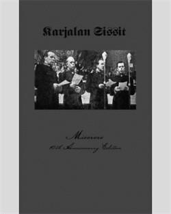 Karjalan Sissit - Miserere (Reissue) 2012