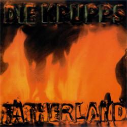 Die Krupps - Fatherland (CDM) (1995) *FLAC*
