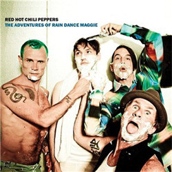 Red Hot Chili Peppers - The Adventures Of Rain Dance Maggie (CDS) (2011)