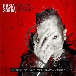 Rabia Sorda - The Art Of Killing Silence (2CD) (2012)