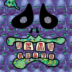 Raggedy Angry - Dead Beats (2012)