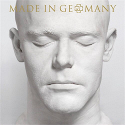 Rammstein - Made In Germany (1995-2011) (2CD) (2011)