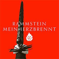 Rammstein - Mein Herz Brennt (CDM) (2012)