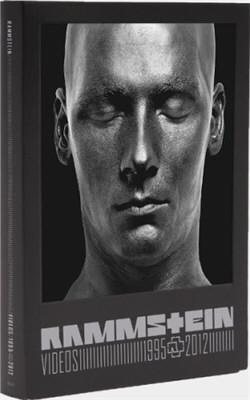 Rammstein - Videos 1995-2012 (1080p) (2012)