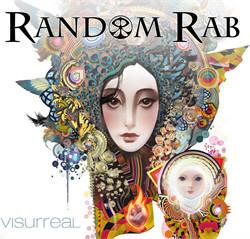 Random Rab - Visurreal (2011)