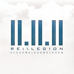 Re:Legion - 11.11.11 (2CD) (2011)