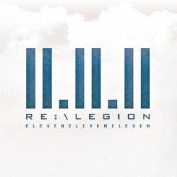 Re:Legion - 11.11.11 (2CD) (2011)