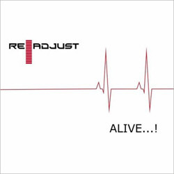 reADJUST - Alive! (2012)