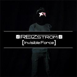 Reizstrom - Invisible Force (EP) (2012)