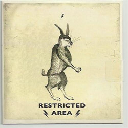 Restricted Area - Underdog (EP) (2011)