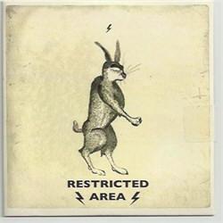 Restricted Area - Underdog (EP) (2011)