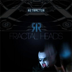 Retractor ‎- Fractal Heads (2011)