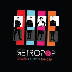 Retropop - Tämän Hetken Tähden (2011)