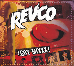 RevCo (Revolting Cocks) - Got Mixxx (2011)