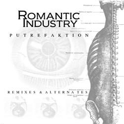 Romantic Industry - Putrefaktion (EP) (2011)