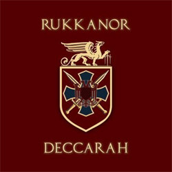 Rukkanor - Deccarah (2012)