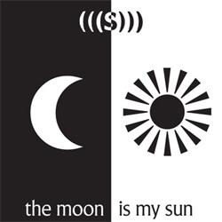(((S))) - The Moon Is My Sun (2012)
