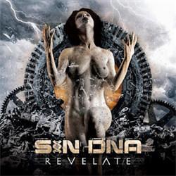 SIN DNA - Revelate (2012)