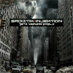 Sadiztik Injektion - Beta Version World (2012)