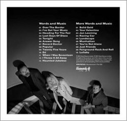 Saint Etienne - Words And Music By Saint Etienne (US Edition Bonus Disc) (2012)