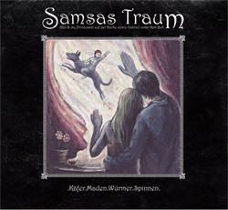 Samsas Traum Vs. Weena Morloch – Käfer.Maden.Würmer.Spinnen (2CD) (2011)