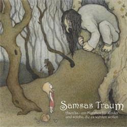 Samsas Traum - Asen'ka - Ein Märchen Für Kinder Und Solche... (2CD) (2012)