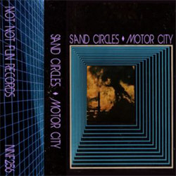 Sand Circles - Motor City (2012)